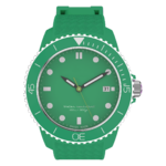 Saola Watch Green